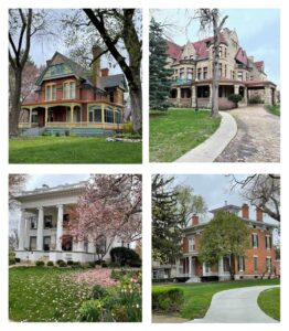 Houses of Quincy