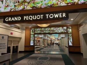 Grand Pequot Tower