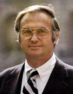 Senator Lowell Weicker