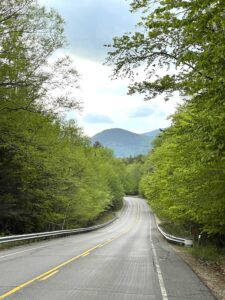 Kankamagus Scenic Byway